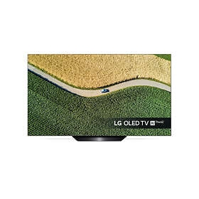 "LG 55"" 4K UHD OLED Smart TV-0"