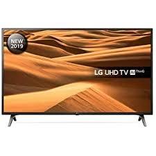 "LG 55"" HD 4K LED TV-0"