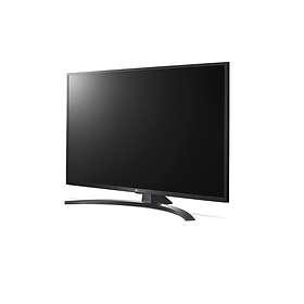 "LG 55"" 4K UHD LED Smart TV with Google Assistant-0"