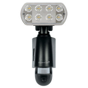GUARD-CAM-LED Combined Security LED Floodlight-0