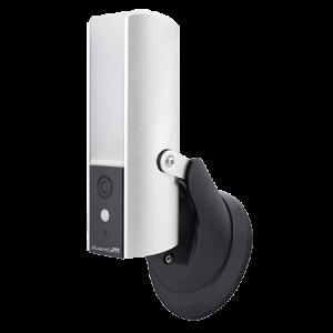 GUARDCAMDECO Combined WI-FI Security Camera LED Light System-0