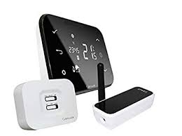 iT500 Internet Thermostat-0