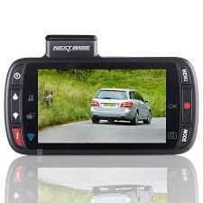 Nextbase 312GW In-Car Dash Camera - Black-0