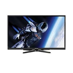"Nordmende 32"" HD Ready LED Smart TV with Satellite Tuner-0"