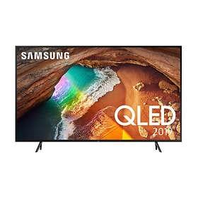 "Samsung 43"" 4K UHD Smart QLED TV-0"