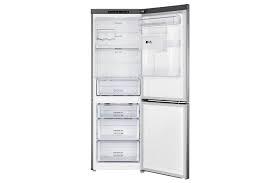 Samsung 60cm Frost Free Freestanding Fridge Freezer-16905