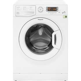 Hotpoint 8KG 1400 Spin Washing Machine - White-0