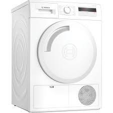 Bosch Serie | 4 heat pump tumble Dryer 8 kg-0