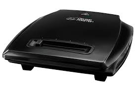 George Foreman 7 Portion Entertaining Grill-0