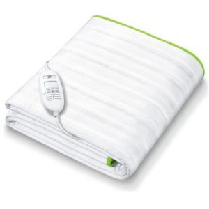 EcoLogic Double Heated Electric Under Blanket -0