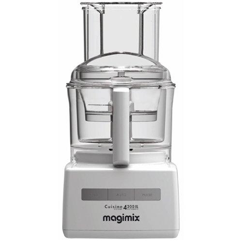 MAGIMIX 4200XL FOOD PROCESSOR SATIN-0