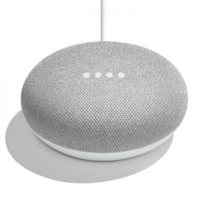 GOOGLE Home Mini-0