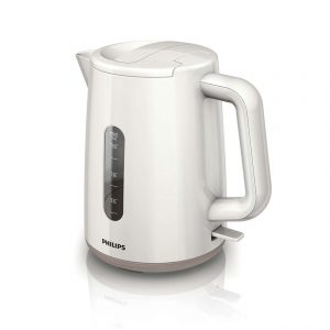 Philips Daily Collection Kettle - White-0