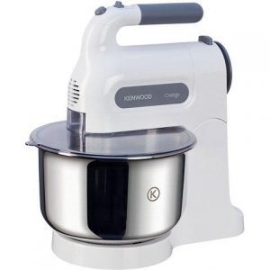 Kenwood Chefette Hand Mixer and Bowl-0