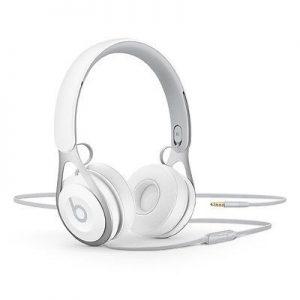 Apple Beats EP On-Ear Headphones - White-0