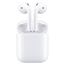Apple AirPods-0