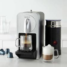 Nespresso Prodigio + Aerocinno, Bluetooth Enabled Coffee Machine -0