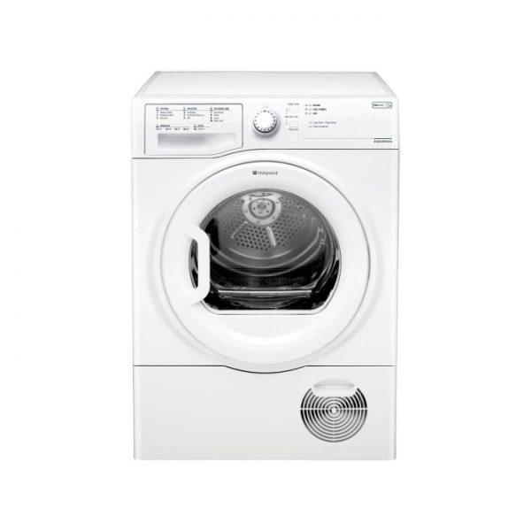 Hotpoint 7kg Freestanding Condenser Tumble Dryer Polar White-15912