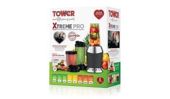 Tower Xtreme Pro 1200W Multi-Blender-15504