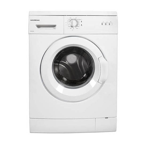 Nordmende, 5KG, 1000 Spin, Washing Machine, White-0