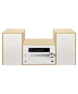 Pioneer BT Enabled HiFi System-0